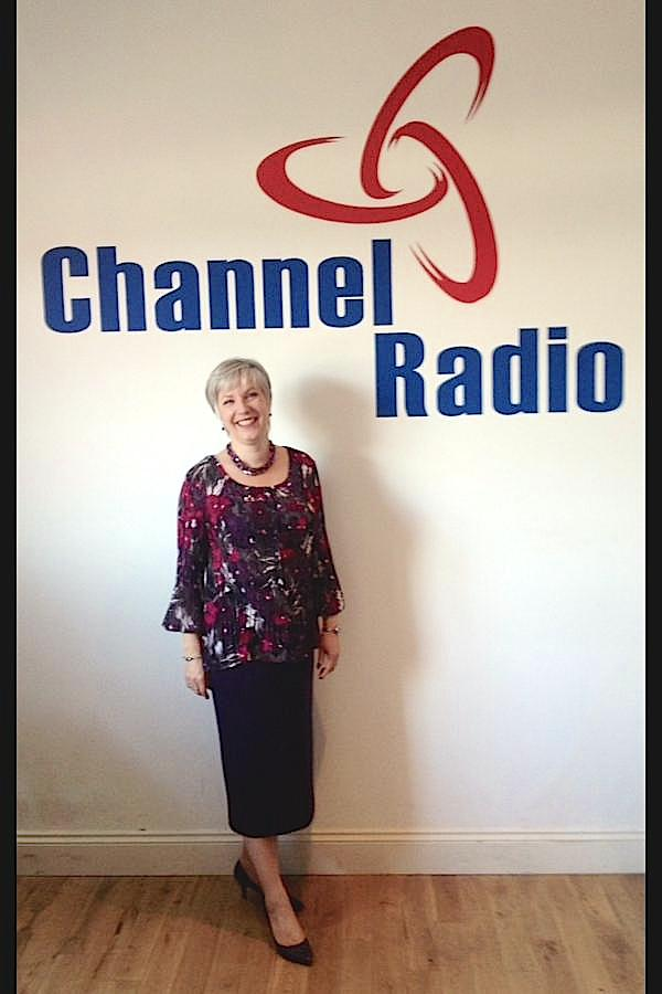 Helen Willsher, Channel Radio, Media