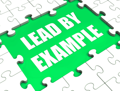example of leadership excellence The top ten characteristics of excellent leaders - the mental game of business - article by mental game coach bill cole  leadership is the capacity to translate .